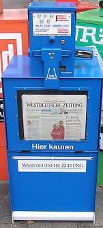 Newspaper Vending Machine Locations Simple Newspaper Vending Machine Wikiwand