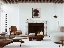 Integral Designs Mk Warm Modern Living Room In 2019 Interior Design Living