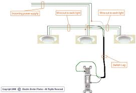 how to wire lights to one switch diagram how how to wire 3 light switches in one box diagram how auto wiring on how to