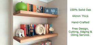 Oak Corner Floating Shelves Oak Floating Wall Shelves Oak Shelves Oak Floating Shelves Oak 32