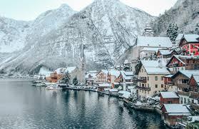 Advent na Austrijskim jezerima – 1 dan 2019.
