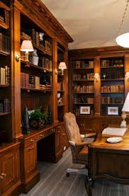 home office library. 28 Dreamy Home Offices With Libraries For Creative Inspiration Office Library E
