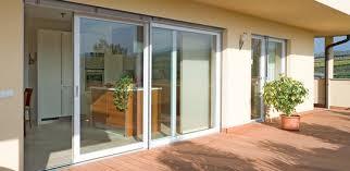 Correderas Y Frentes Acristalados Finstral Obra NuevarenovaciónPuertas Correderas Aluminio Exterior