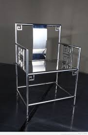 stainless steel furniture designs. Chinese Stainless Steel Designer Chair Furniture Designs L