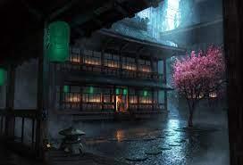 Japan Rain Wallpapers - Top Free Japan ...