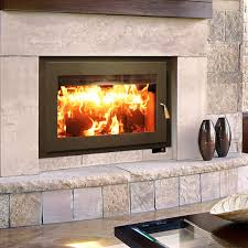 rsf focus 320 woodburning zero clearance fireplace fergus intended for wood burning idea 12
