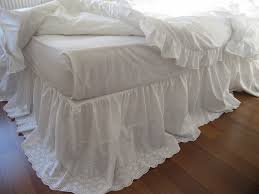 dust ruffles bed skirts. Contemporary Skirts Lace Ruffle Bed Skirt For Dust Ruffles Skirts K