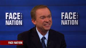 OMB Director Mick Mulvaney interview ...