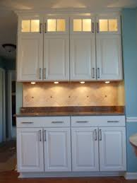 white kitchen hutch cabinet kitchen cabinet