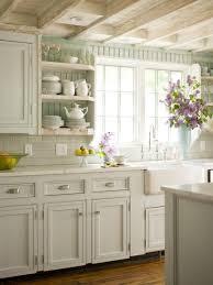 White Beadboard Kitchen Cabinets Kitchen White Beadboard Kitchen Cabinets With Kitchen Decor