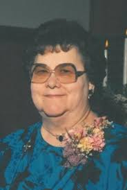Betty Beatrice Kelley Obituary | Laufersweiler-Sievers Funeral Home &  Cremation Services