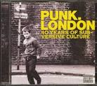 Punk: 40 Years of Subversive Culture