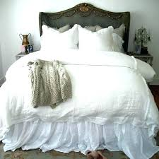 ruffle edge duvet cover ruffle edge duvet cover white ruffle bed skirt solid edge ruffle duvet ruffle edge duvet cover