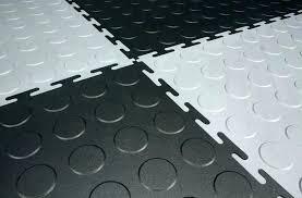 rubber coin flooring interesting nitro rolls vinyl garage canada floor mats