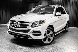 New Mercedes-Benz Scottsdale AZ