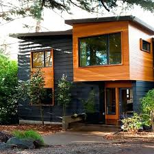 modern house siding wood style66