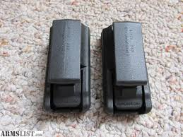 Single Stack Magazine Holder ARMSLIST For Sale Single Stack Mag Holders 60