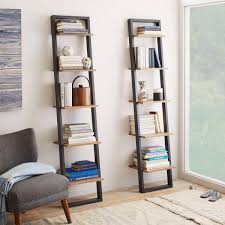 furniture ladder shelves. ladder shelving narrow furniture shelves v