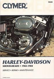 harley davidson shovelhead service and repair manual online harley davidson shovelhead