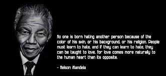 Nelson Mandela Education Quote Simple Powerful Quote 48 Nelson Mandela PROPEL STEPS
