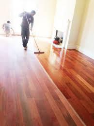 Hardwood Floor Refinishing In Long Island By Gemini Floor