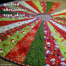 Christmas ~ Christmas Quilted Tree Skirt Pattern Image ... & Full Size of Christmas: Quiltedhristmas Tree Skirt Pattern Patterns Free  Quiltedquilted Free60 Patternschristmas: ... Adamdwight.com