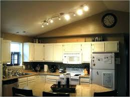 kitchen track lighting led. Kitchen Track Lighting Medium Size Of Led .