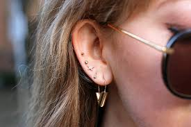 louis vuitton earrings. louis vuitton essential v hoops earrings 0