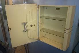 art deco bathroom. Art Deco Bathroom Cabinet Antique Hanging Cabinets