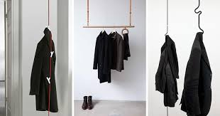 Coat Racks Interior Design Idea Coat Racks That Hang From The Ceiling 77