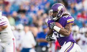 Vikings 2017 Depth Chart Vikings First Depth Chart Features Three Rookies In Starting