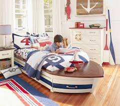 pottery barn childrens furniture. perfect furniture great pottery barn childrens furniture speedboat ii bed and trundle from  kids in e