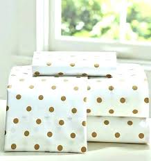 gold polka dot sheets gold polka dot comforter gold polka dot bedding gold dot bedding white gold polka dot sheets