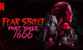 Fear Street Part 3: 1666 – Review ...