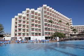 Hotel De Las Americas Hotel Troya Playa De Las Americas Tenerife Canary Islands Youtube