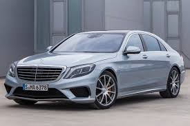 Used 2014 Mercedes-Benz S-Class for sale - Pricing & Features ...