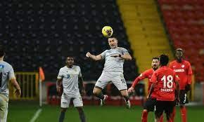 Gaziantepspor (2-2) Malatyaspor Maç Özeti ve Golleri İzle Youtube Bein  sport! Antep Malatya Maç Skoru Kaç Kaç Bitti?