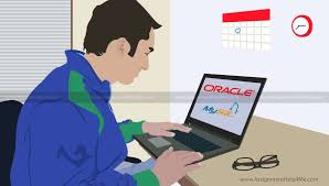 expert oracle mysql assignment help grab expert oracle mysql assignment help