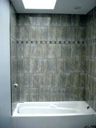 sterling bathtub surround accord tub shower how to install a remodeling with installation instructio