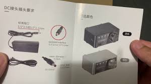 <b>LEEHUR Bluetooth</b> 5.0 HIFI Digital MP3 Audio Amplifier ...