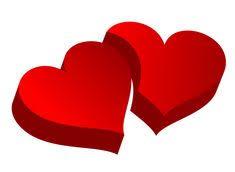 Afbeeldingsresultaat voor gratis afbeeldingen hartµ