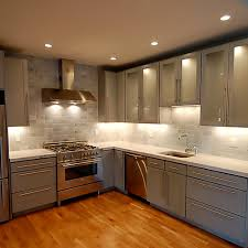 Mood Lighting Kitchen Change The Mood Of Your Kitchen With Under Cabinet Lighting