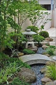60 small japanese zen garden ideas