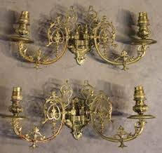lighting wall lights and sconces
