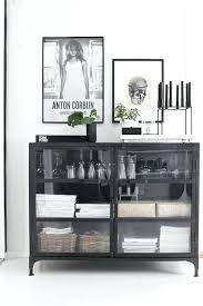glass door sideboards glass door sideboard 2 glass door sideboards buffets