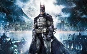 Batman Arkham Asylum Wallpapers ...