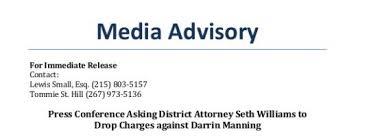 Media Advisory How To Write A Media Advisory In 6 Steps Free Template