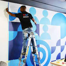 Wallpaper Printing Cape Town - Hotink