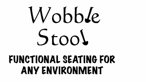 wobble stool ergonomic standing desk stool a fun bar chair office stool for active sitting you