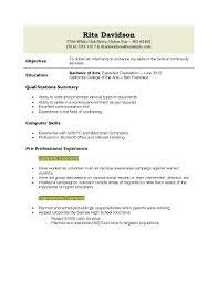 High School Diploma On Resume Fresh Student Job Resume Examples